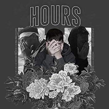 Hours (feat. Kenny2Wavyyy & ZoooAvik)