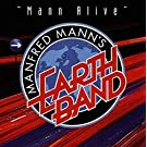 Mann Alive