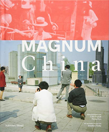 Magnum China - Partnerlink