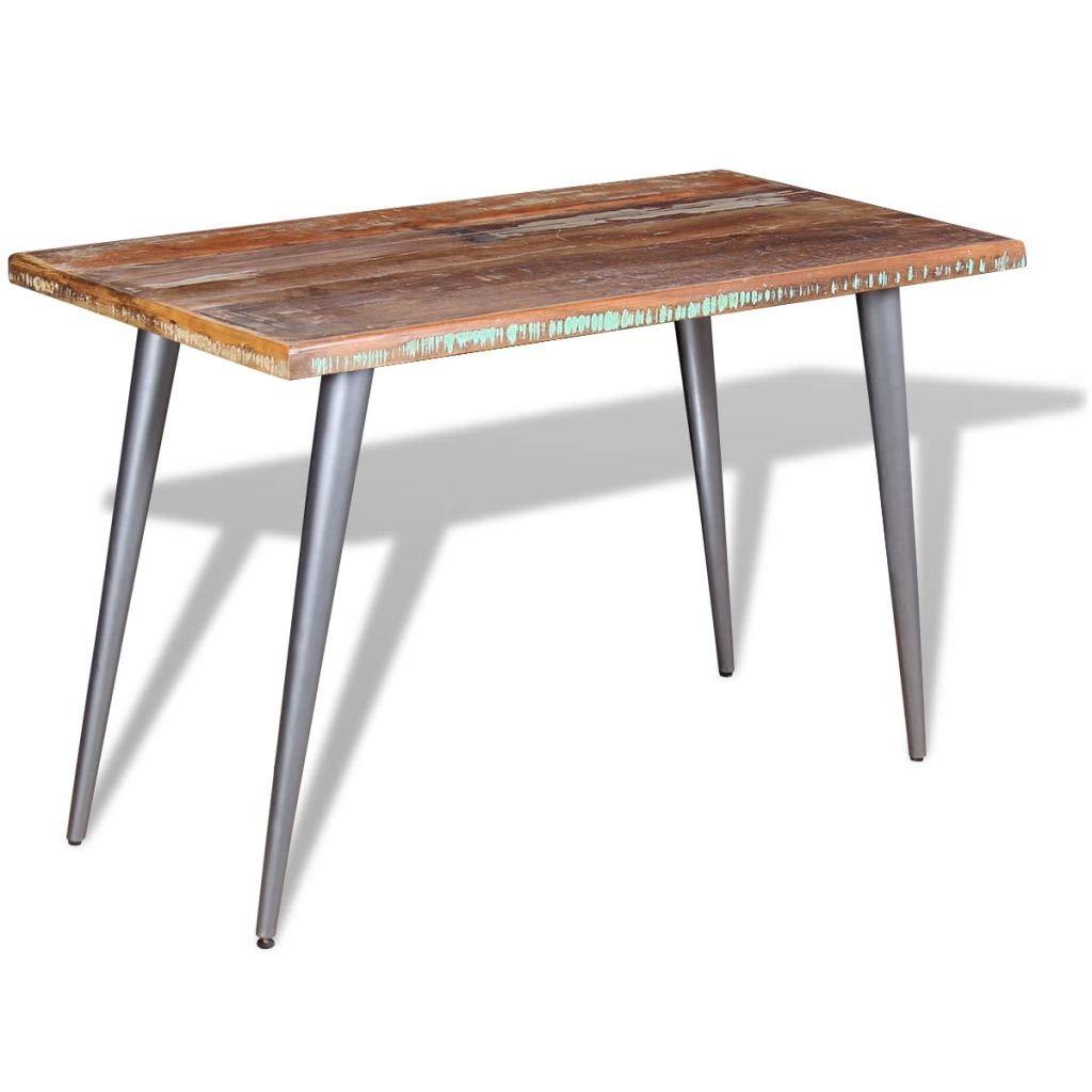 Profondit/à 60 cm Dimensioni da 40 a 200 cm. Tavolo in Acciaio Inox Professionale 40x60x85h