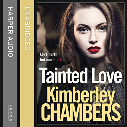 Tainted Love audiobook cover art