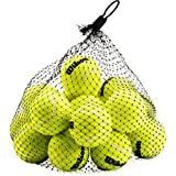 Wilson Wilson Pressureless Tennis Balls - 18 Ball Bag