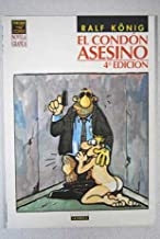 El condon asesino/ The Killer Condom (Spanish Edition)