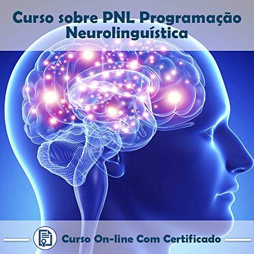 Curso online em videoaula sobre PNL - Programação Neurolinguística com Certificado + 2 brindes