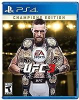 EA Sports UFC 3 - Championship Edition (輸入版:北米) - PS4