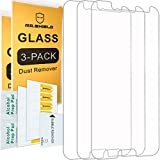 [3-PACK]-Mr.Shield For HTC Bolt [Tempered Glass] Screen Protector with Lifetime Replacement