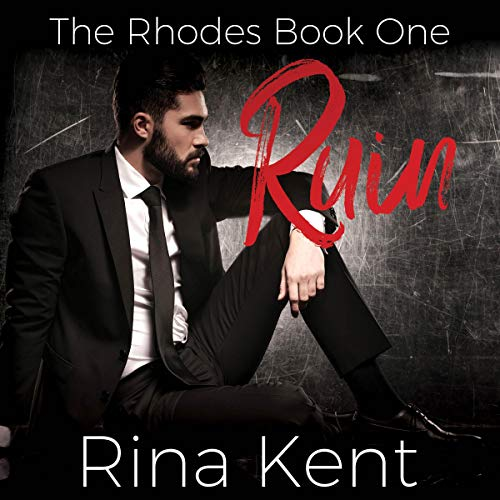 Ruin audiobook cover art