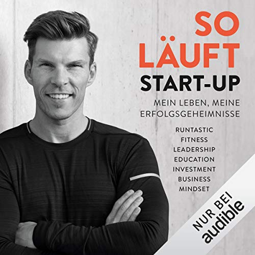 So läuft Start-up Titelbild