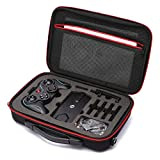 Anbee HS160 Drone Portable Hard Carrying Case, Travel Storage Box Shoulder Bag for Holy Stone HS160 Shadow FPV RC Drone and Accessories