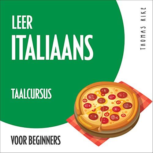 Leer Italiaans - taalcursus voor beginners