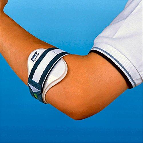 Thuasne EpimedPlus Bandage gegen Tennisarm, Gr.S, 24-25cm