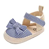 BBmoda Zapatos Bebe Niña Verano Primeros Pasos para Recién Nacido 0 3 6 9 12...