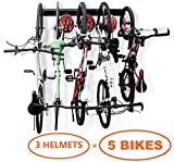 Bicycle Wall Mounts