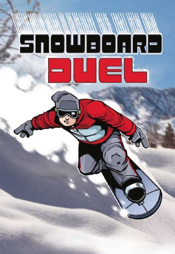 Snowboard Duel (Sports Stories) (English Edition)