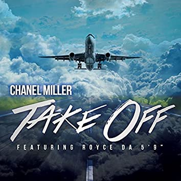 TakeOff (feat. Royce da 5'9)