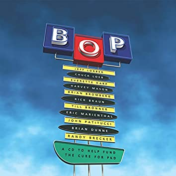 BOP - to Help Fund the Cure for PKD