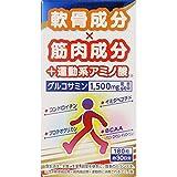 ロコヘルス グルコサミン含有 180粒(30日分)