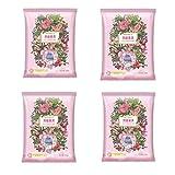 AHPONEX 4 Piezas de detergente en Polvo Multiusos StainOut, Utilizado como detergente de lavandería portátil para Viajes en el hogar