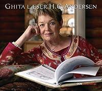 ギタ・レーサによるアンデルセン物語の朗読(Ghita Reads H.C. Andersen)