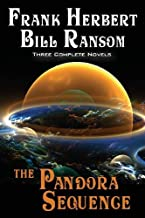 The Pandora Sequence: The Jesus Incident, the Lazarus Effect, the Ascension Factor, Library Edition
