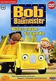 Bob, der Baumeister 12: Bobs neue Freunde - Bob der Baumeister 12