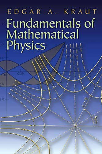 Fundamentals of Mathematical Physics (Dover Books on Physics)