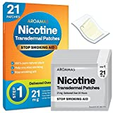 Best Nicotine Patches - Aroamas Nicotine Patches to Help Quit Smoking, Stop Review