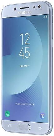 Samsung Galaxy J5 Pro 2017 Dual SIM - 32GB, 2GB RAM, 4G LTE, Silver