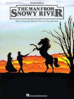 The Man From Snowy River - Music From The Motion Picture Sou