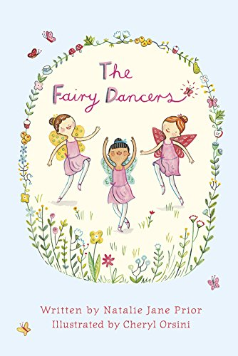The Fairy Dancers - Kindle edition by Prior, Natalie Jane, Orsini ...