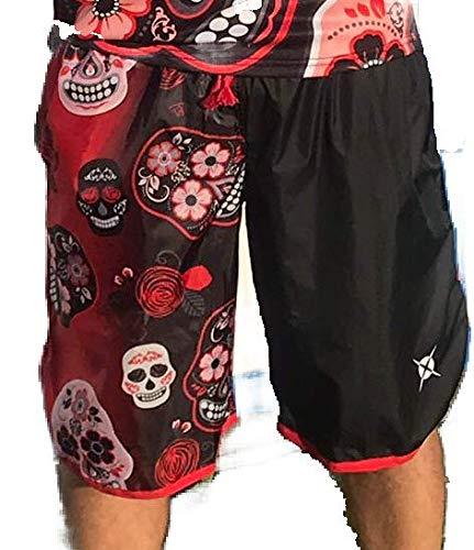 Cody Lundin H/éroe rel/ámpago Hommes Compression t-Shirt Mouvement Collants v/êtements Fitness Tops Exercice Shirt