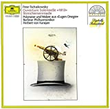 Ouverture 1812 Op.49,Serenata Per Archi Op.48(Eugene Onegin Polacca E Walzer)...