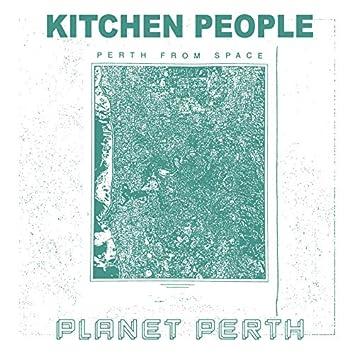 Planet Perth