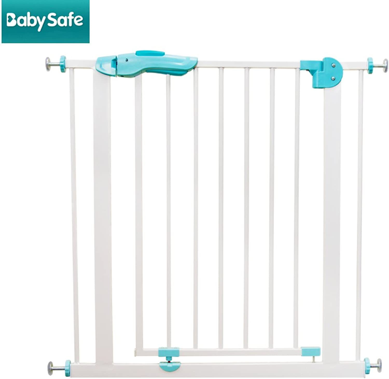forma única WHYDIANPU Barra de Seguridad para Niños Niños Niños Bar Cerca de la Escalera Cerca del bebé Cerca de la Puerta barandilla de Aislamiento Perforación Libre ( Talla   135-144cm )  deportes calientes