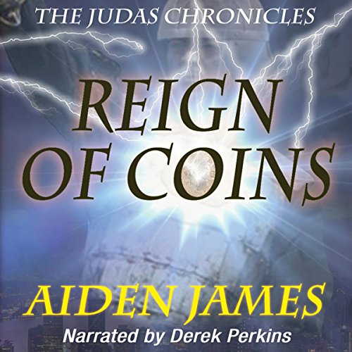 Reign of Coins audiobook cover art
