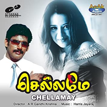 Chellamay (Original Motion Picture Soundtrack)