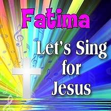 Fatima is a C-H-R-I-S-T-I-A-N (Fateema, Fateemah, Fatimah, Phatima)
