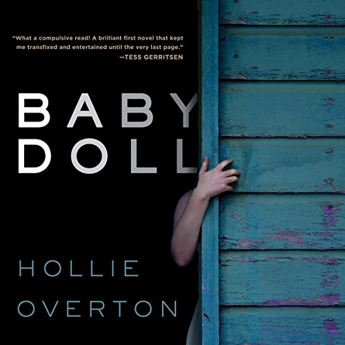 Baby Doll audiobook cover art