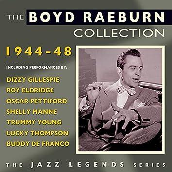 The Boyd Raeburn Collection 1944-48
