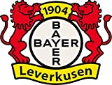 Bayer LEVERKU.Sen - Football Club Crest Logo Wall Poster