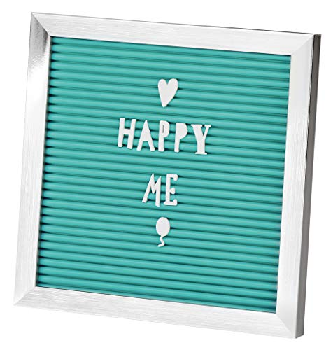 Moses Letterboard Happy me | Stecktafel...