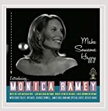 "album cover: Monica Ramey ""Make Someone Happy"""