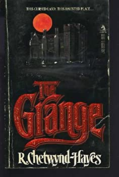 The Grange 0812516265 Book Cover