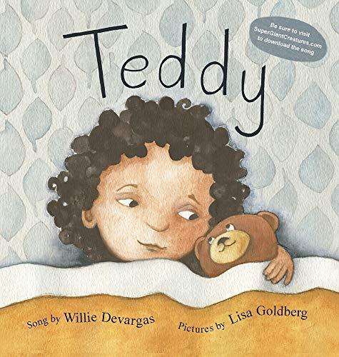 Teddy (Super Giant Creatures)
