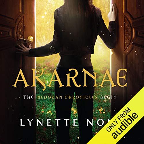 Akarnae cover art