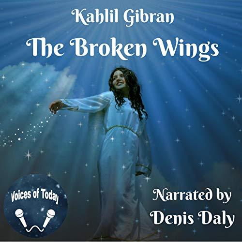 The Broken Wings Titelbild