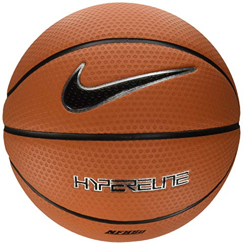 Save %15 Now! NIKE Hyper Elite Official Basketball (29.5)