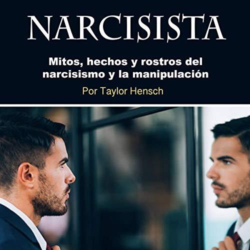 Narcisista [Narcissistic] cover art
