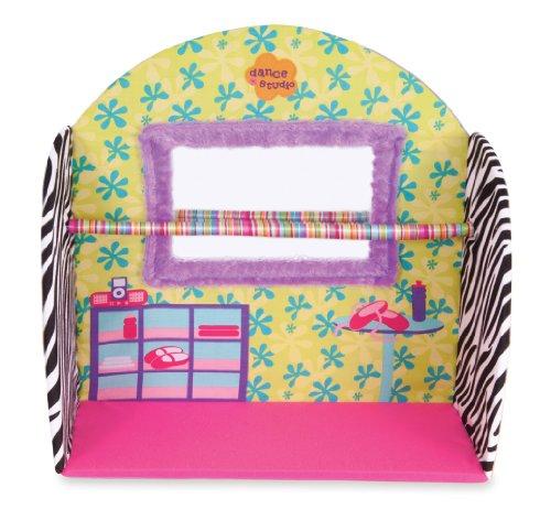 Manhattan Toy - 145490 - Poupée et Mini-Poupée - Groovy Girls - Dancerific Studio
