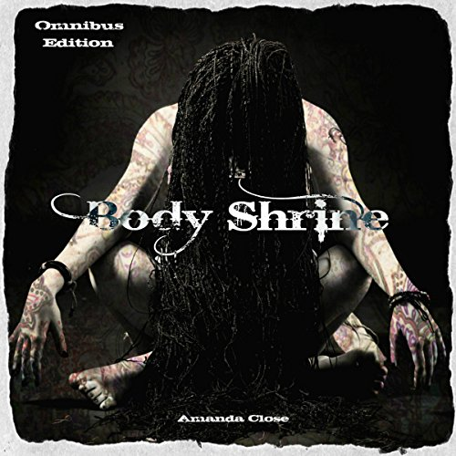 Body Shrine audiobook cover art
